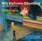 Nils Karlsson-Däumling und andere Geschichten, 1 Audio-CD