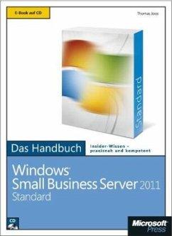Microsoft Windows Small Business Server 2011 St...