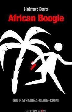 African Boogie - Barz, Helmut