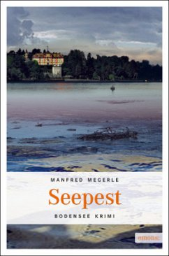 Seepest - Megerle, Manfred