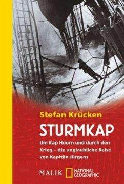 Sturmkap - Krücken, Stefan