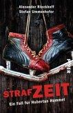 Strafzeit / Hubertus Hummel Bd.9