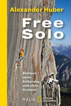 Free Solo - Huber, Alexander