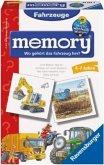 Fahrzeuge memory® (Kinderspiel)