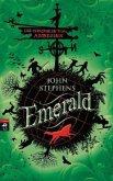 Das Buch Emerald / Die Chroniken vom Anbeginn Bd.1