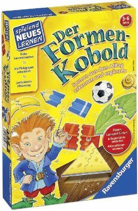 Der Formen Kobold