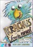 Krachus, der freche Papagei