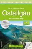 Ostallgäu und Tannheimer Berge