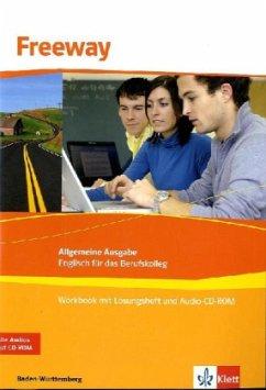 Freeway Baden-Württemberg 2011. Workbook mit Au...