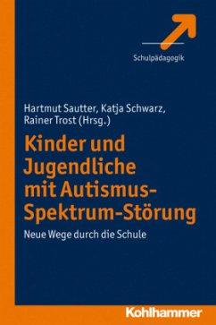 Kinder und Jugendliche mit Autismus-Spektrum-St...