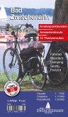 """Bad Zwischenahn """"kombi"""" (Cityplan, Ortspläne, Freizeitkarte)"""