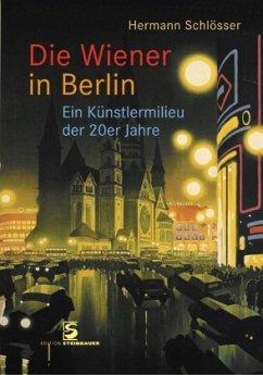 Die Wiener in Berlin - Schlösser, Hermann