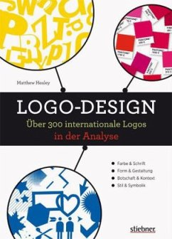 Logo-Design - Über 300 internationale Logos in ...