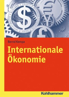 Internationale Ökonomie - Kempa, Bernd