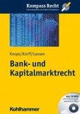 Bank- und Kapitalmarktrecht