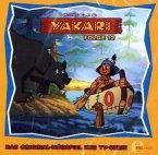 Yakari - Das Original-Hörspiel zur TV-Serie - Folge 12