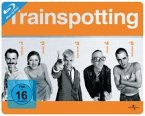 Trainspotting (Limited Edition, Quer-Steelbook)