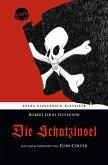 Die Schatzinsel / Arena Kinderbuch-Klassiker