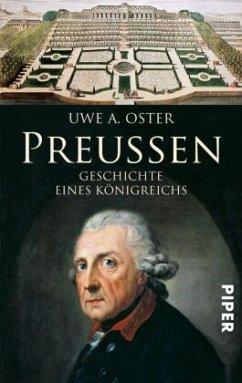 Preußen - Oster, Uwe A.