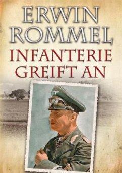Infanterie greift an - Rommel, Erwin