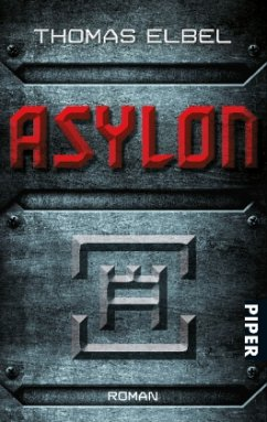 Asylon - Elbel, Thomas