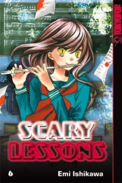 Scary Lessons / Scary Lessons Bd.6