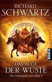 Das Auge der Wüste / Das Geheimnis von Askir Bd.3