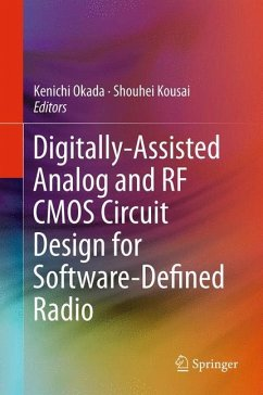 Digitally-Assisted Analog and RF CMOS Circuit Design for Software-Defined Radio