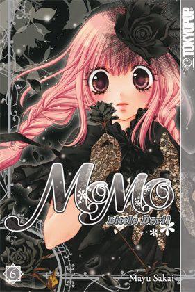 Momo - Little Devil - Sakai, Mayu