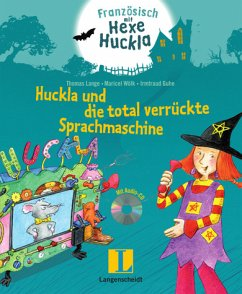 Französisch mit Hexe Huckla: Huckla und die tot...