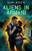 Aliens in Armani Bd.1