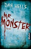 Mr. Monster / John Cleaver Bd.2