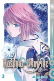 Rosario + Vampire Season II Bd.3