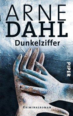 Dunkelziffer / A-Gruppe Bd.8 - Dahl, Arne