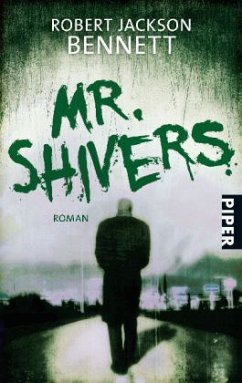 Mr. Shivers - Bennett, Robert Jackson