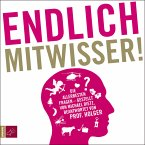 Endlich Mitwisser!, 1 Audio-CD