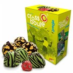 Crossboule Set (Spiel), Jungle