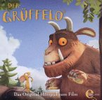 Der Grüffelo, 1 Audio-CD