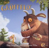 Der Grüffelo, 1 Audio-CD