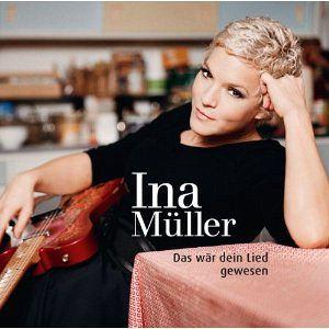 Das wär dein Lied gewesen - Ina Müller