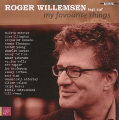 My Favourite Things - Roger Willemsen