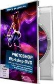 Photoshop-Workshop-DVD - Effekte für Typo, Layout & Foto