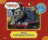 Thomas und seine Freunde: Geschichtenbuch 30: Meine Lieblingsgeschichten
