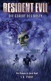 Resident Evil. Die Geburt des Bösen. Sammelband 01