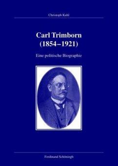 Carl Trimborn (1854-1921) - Kuhl, Christoph