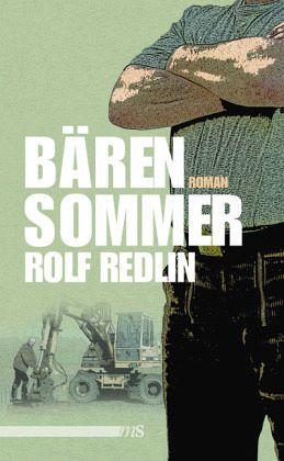 """Rolf Redlin """"Bärensommer"""""""