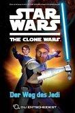 Der Weg des Jedi / Star Wars - The Clone Wars: Du entscheidest Bd.1