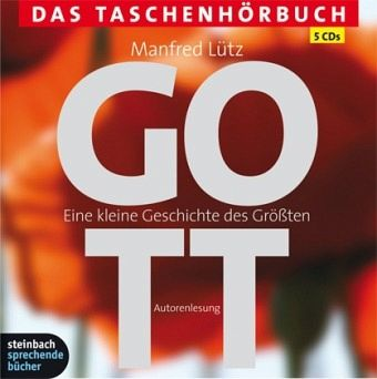 Gott, 5 Audio-CDs - Lütz, Manfred
