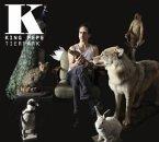 Tierpark, 1 Audio-CD