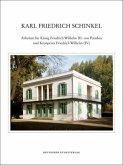 Arbeiten für König Friedrich Wilhelm III. von Preußen und Kronprinz Friedrich Wilhelm (IV.) / Lebenswerk, in 22 Bdn. Band / Volume 1